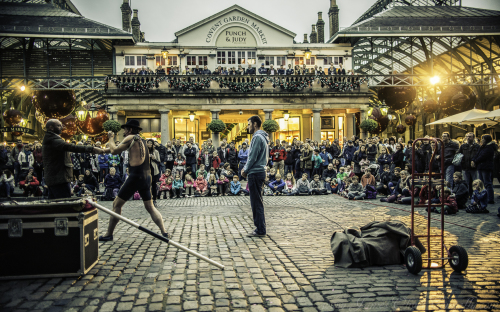 "Autumn in London: le 10 imperdibili ""things-to-do"""