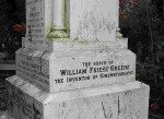 Tomba di William Friese Greene
