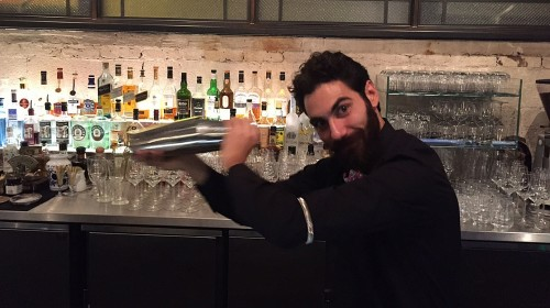 Intervista a Giovanni Graziano, assistant bar manager a Londra!