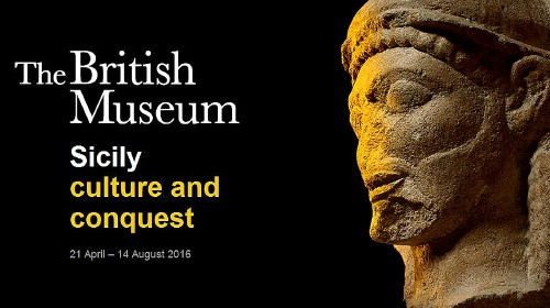 """Sicily: Culture and Conquest"": i tesori della Sicilia in mostra a Londra"