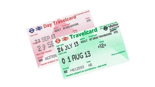 Travelcard: cos'è, come funziona e le differenze con la Oyster Card