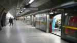 jubilee line night tube