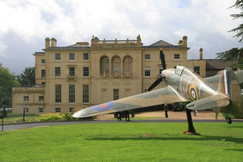 "Bentley Priory Museum: il museo che celebra la ""Battle of Britain"""