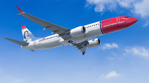 Super offerta della Norwegian Airline: da Londra a Singapore con sole 179 sterline!