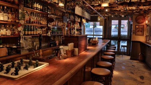 The Dead Rabbit: il Miglior Bar al Mondo, dopo New York, arriva a Londra