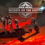 star wars secrets of the empire
