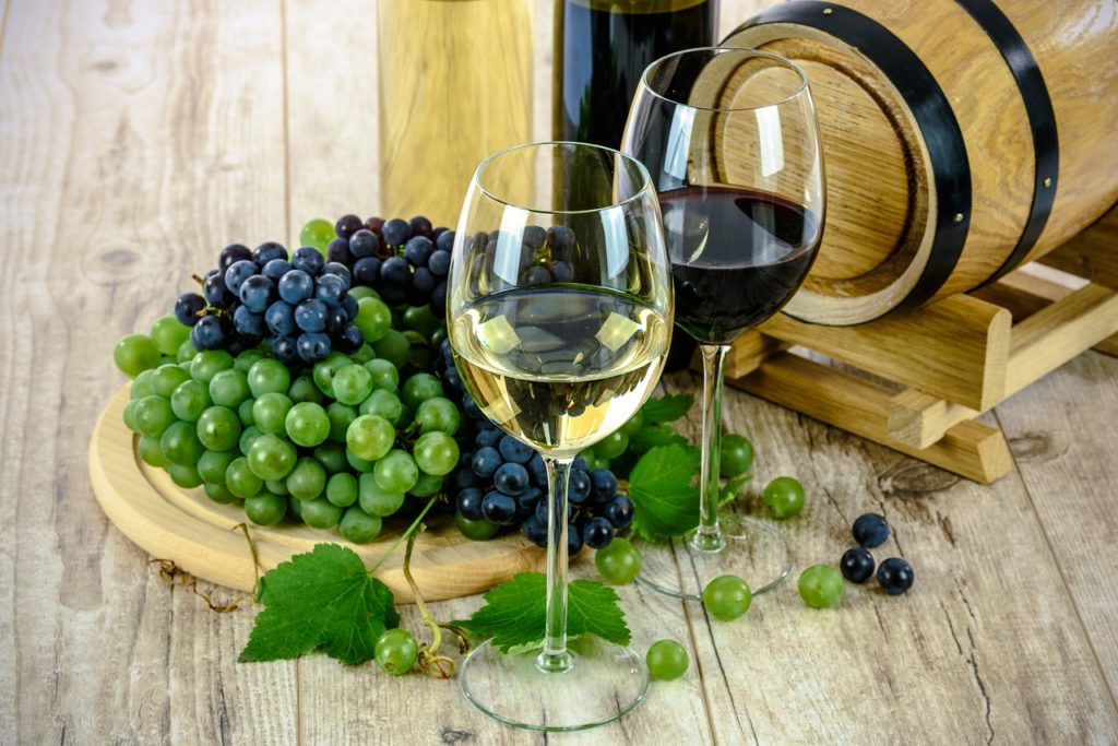 London wine week 2018 londra